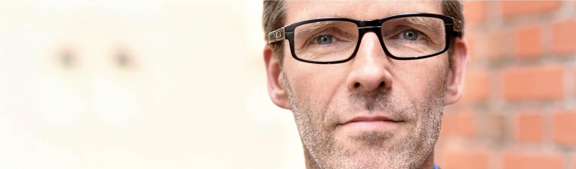 Jörg Schäffken - Partner bei ProModerare in Hamburg